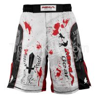 Complete line of MMA gear & equipment