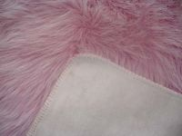 sell faux fur, bonded plush