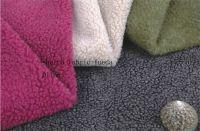 Sell Sherpa Fabric