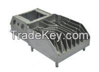 Sell Terminal box-Al die casting