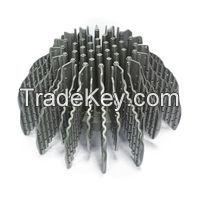 Sell LED Radiator-Aluminum Alloy parts