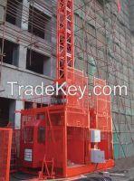 sell high quality contruction hoist