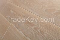 Layered wood Oak Flooring