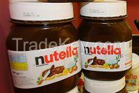 Nutella Hazelnut Chocolate