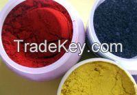 VAT Red / Black / Blue / Yellow