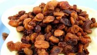 Golden Dried Raisins