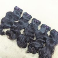 Wholesale Real Raw Virgin Indian Hair