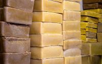 Top Quality Raw Beeswax