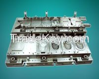 manufacturing and processing of metal mold, metal stamping die, automotive mold and accessories, home appliances, electronic parts, mechanical design and manufacturing, to provide our customers with a mechanical automation solutions.
