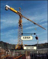 Sell QTZ63 Tower Crane