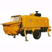 Sell HBT Series Concrete Pump
