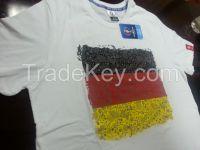Wholesale plain t-shirts bulk buy tshirts cheap cotton t shirts printed t-shirt