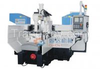 Double head Cnc Milling Machine TH-520NC
