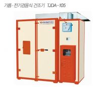 Farm produce Cleaner, Dryer [Joongang]
