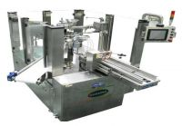 ROTARY PACKAGING MACHINE (OS8S-250) [OHSUNG SYSTEM]