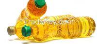 Palm oil, Canola oil, soy bean oil, Olive oil, sunflower oil