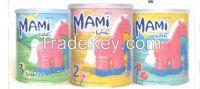 Mami Lac 2 - Follow-on Formula