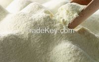 ice cream powder, soybean powder to instead milk powder