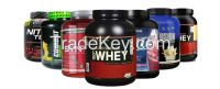 Gold Standard 100% Whey protein, Optimum Nutrition whey protein