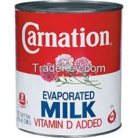 Full Cream and Evaporated Milk Powder