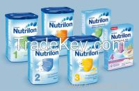 Baby Milk Powder