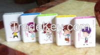 Wholesale Portable Mobile Power Bank for Cell Phone