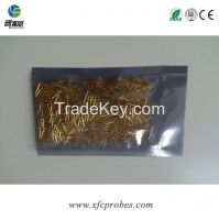 battery connector and spring loaded pogo pin with best price