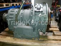 ZF 6HP600 transmission