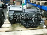 Allison MD3066 Transmission