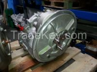 Voith 845 transmission