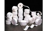Selling paper rolls for billing machines