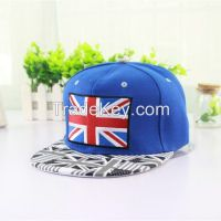 New Fashion Cheap Hip Hop High Quality 3D Embroidery Snapback Cap and Hat