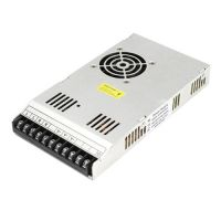 switching power supply ultra slim power supply 360W for LED screen display AC to DC power supply
