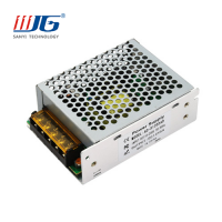 36W 5V 7A/24V 1.5A Switching Mode Power Supply, AC to DC power supply