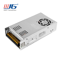SZ-300W/360W/400W/480W Swiching Power Supply 5V-48V AD/DC LED Driver