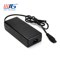 96W Power supply for HP, 12V 8A desktop power adapter, LED driver, laptop charger