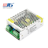 12V 3A EPS Switching power supply, double output power supply, 36W switching power supply with battery backup, 12v 3a switching power supply