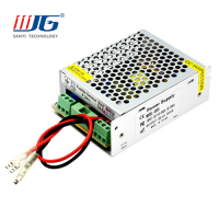 36w uninterruptiable power supply, emergence power supply, double output power supply, 12v 3a switching power supply with battery backup