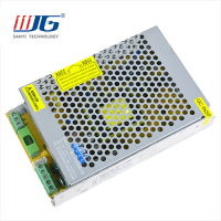 12v 5a switching power supply 60W emergence power supply Led driver