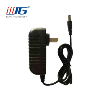 24v 1A  power adapter, 24W wall charger, ac/dc power adapter, CCTV power adapter , led driver