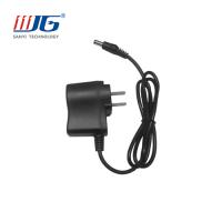 5W/10W wall plug charger 5V 1A/2A Wall Plug Power Adapter /wall plug network adapter,