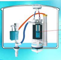 Sell cistern inner mechanise