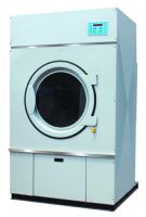 Sell Gas Heated Dryer 100kg