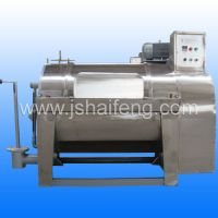 Sell Stainless Steel Washing Machine 100kg