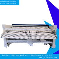 Sell automatic Folding Machine of bedcovers