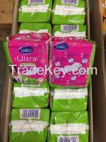 Sanitary napkins / 1st choice