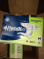 Adult Diapers in Packing