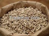 Wood Pellets EN-B Industrial Pellets