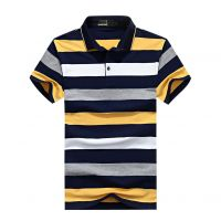Short Sleeves Polo neck t shirts mens poloshirts men apparel oem/odm available