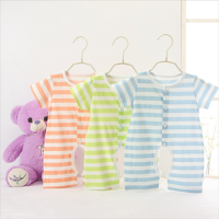 Summer Baby Clothing Baby rompers Sets